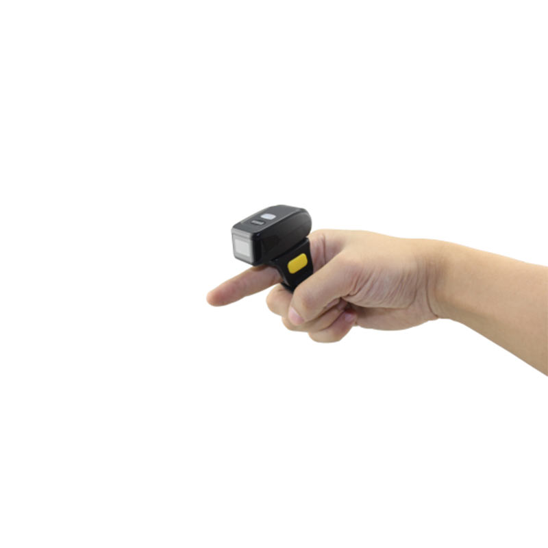 Ring Wireless Barcode Scanner