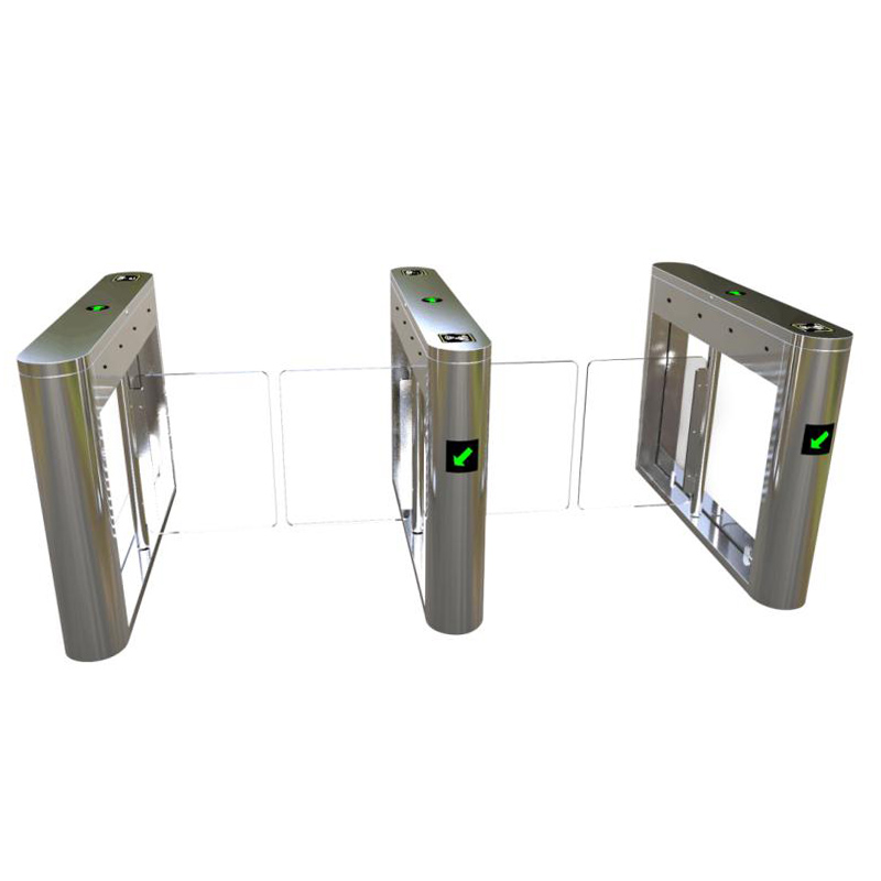 SM-B09BS  Access Control System