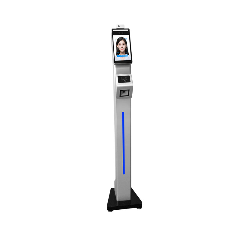F2-FHS Face Recognition Body Temperature Integrated Machine